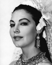 This is an image of Prints & Posters of Ava Gardner 103985