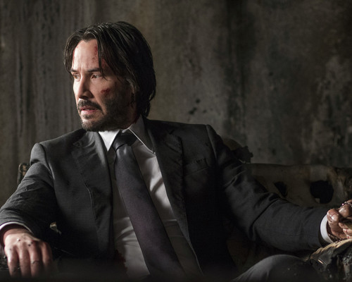 This is an image of Prints & Posters of Keanu Reeves 201268