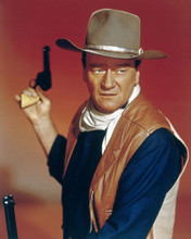 This is an image of Prints & Posters of John Wayne 201279