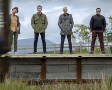 This is an image of Prints & Posters of T2 Trainspotting 201294