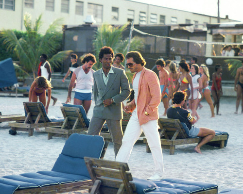 This is an image of Prints & Posters of Miami Vice 201193