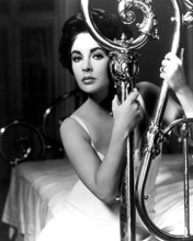 This is an image of Prints & Posters of Elizabeth Taylor 103928