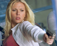 This is an image of Prints & Posters of Scarlett Johansson 201246