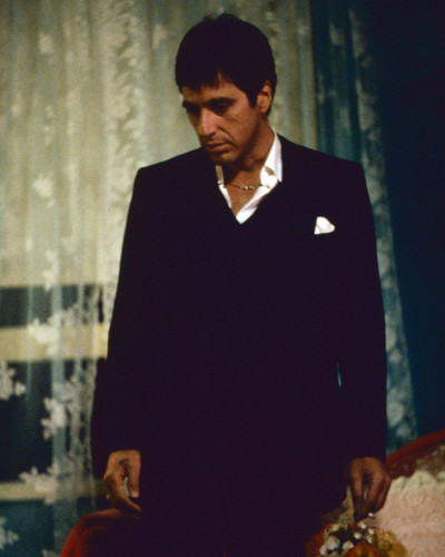 This is an image of Prints & Posters of Al Pacino 201407