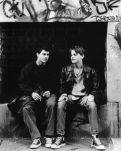 This is an image of Prints & Posters of The Basketball Diaries 104022