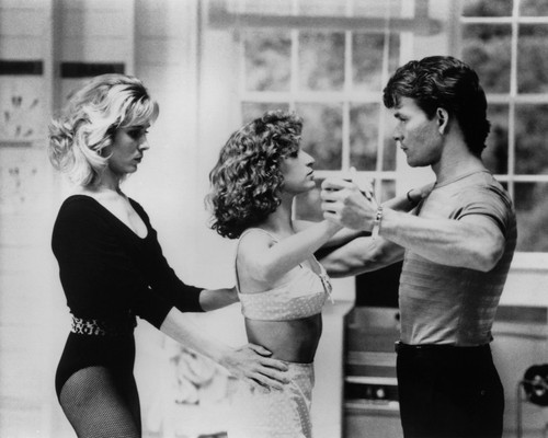 This is an image of Prints & Posters of Dirty Dancing 104027
