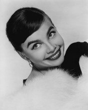 This is an image of Prints & Posters of Leslie Caron 104029