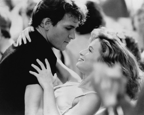 This is an image of Prints & Posters of Dirty Dancing 104039
