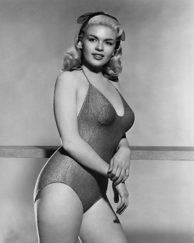 This is an image of Prints & Posters of Jayne Mansfield 104054