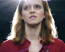 This is an image of Prints & Posters of Emma Watson 201434