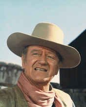 This is an image of Prints & Posters of John Wayne 201441