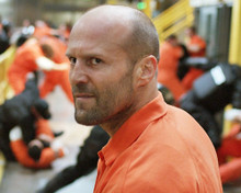 This is an image of Prints & Posters of Jason Statham 201447