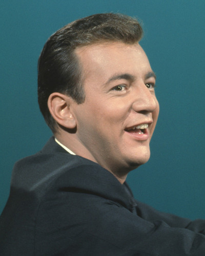 This is an image of Prints & Posters of Bobby Darin 201377