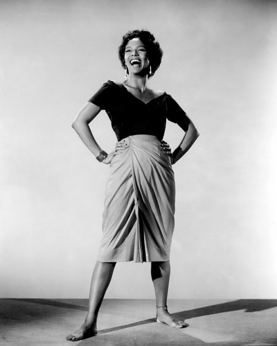 This is an image of Prints & Posters of Dorothy Dandridge 104079