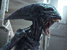 This is an image of Prints & Posters of Alien: Covenant 201507