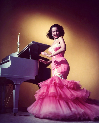 This is an image of Prints & Posters of Dorothy Dandridge 201519