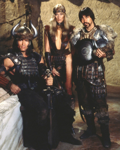 This is an image of Prints & Posters of Conan the Barbarian 201505