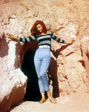 This is an image of Prints & Posters of Tina Louise 201585