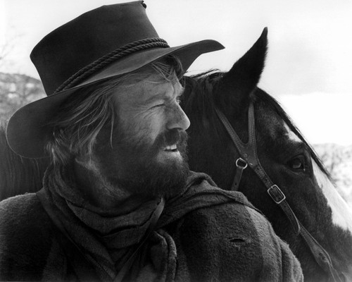 This is an image of Prints & Posters of Jeremiah Johnson 104102