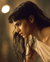 This is an image of Prints & Posters of Sofia Boutella 201622