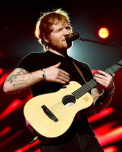 This is an image of Prints & Posters of Ed Sheeran 201627