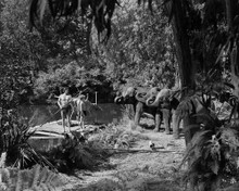 This is an image of Prints & Posters of Tarzan and the Amazons 104106