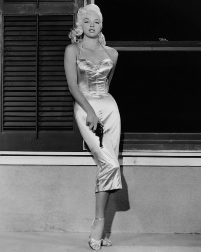 This is an image of Prints & Posters of Diana Dors 104109