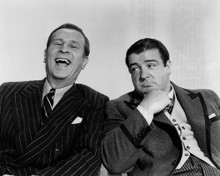 This is an image of Prints & Posters of Abbott and Costello 104153