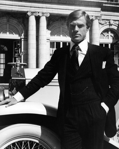 This is an image of Prints & Posters of Robert Redford 104163