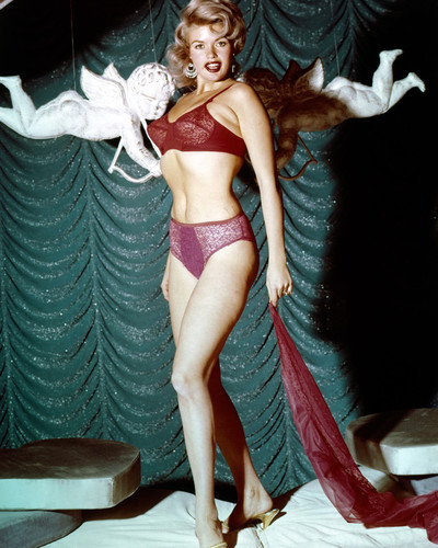 This is an image of Prints & Posters of Jayne Mansfield 201749