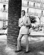 This is an image of Prints & Posters of Roger Moore 104213