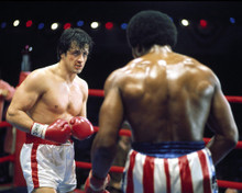This is an image of Prints & Posters of Rocky 3 201710