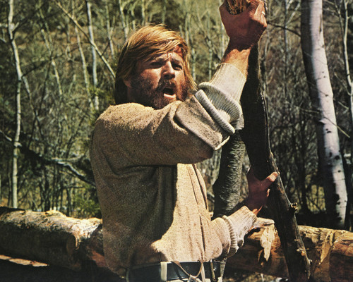 This is an image of Prints & Posters of Jeremiah Johnson 201765