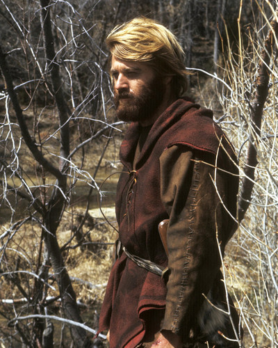 This is an image of Prints & Posters of Jeremiah Johnson 201768