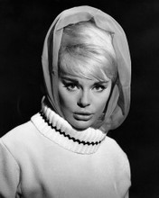 This is an image of Prints & Posters of Elke Sommer 104181