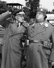 This is an image of Prints & Posters of Hogan's Heroes 104256