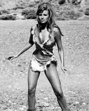 This is an image of Prints & Posters of Raquel Welch 104257