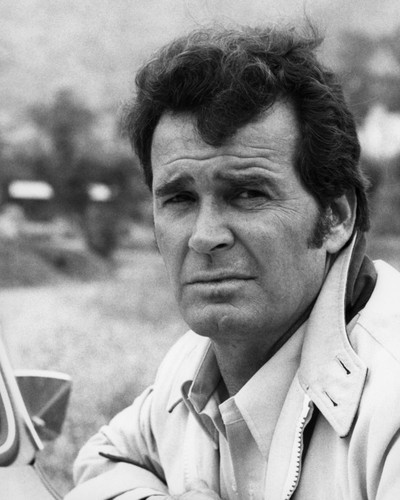 This is an image of Prints & Posters of The Rockford Files 104273