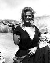 This is an image of Prints & Posters of Claudia Cardinale 104238