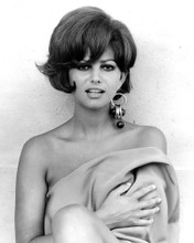 This is an image of Prints & Posters of Claudia Cardinale 104249