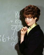 This is an image of Prints & Posters of Barbara Feldon 201803