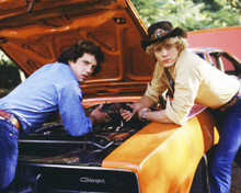This is an image of Prints & Posters of Dukes of Hazzard 201820