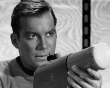 This is an image of Prints & Posters of William Shatner 104301