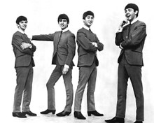 This is an image of Prints & Posters of The Beatles 104346