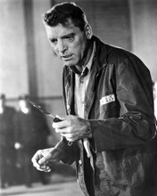 This is an image of Prints & Posters of Burt Lancaster 104354