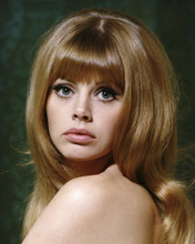 This is an image of Prints & Posters of Britt Ekland 201933