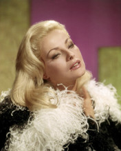 This is an image of Prints & Posters of Virna Lisi 201941