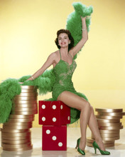 This is an image of Prints & Posters of Cyd Charisse 201952