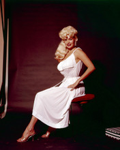 This is an image of Prints & Posters of Jayne Mansfield 202082