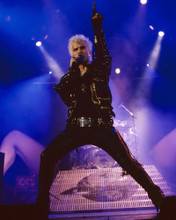 This is an image of Prints & Posters of Billy Idol 201979